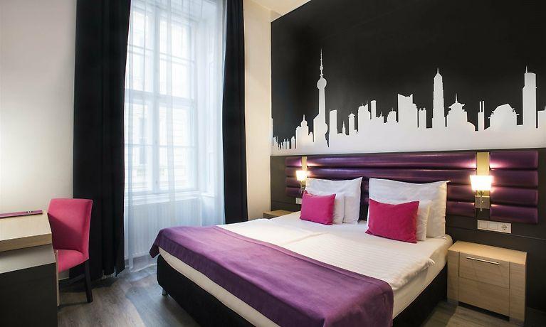 Cosmo city hotel будапешт nova dns